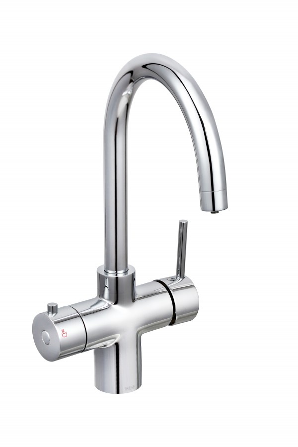Gallery 3in1 Kitchen Boil Tap - image 1