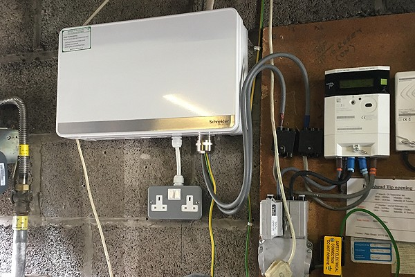 Consumer Unit/Fuse Board Installation - image 1